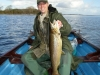 Fish on Lough Mask