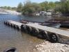Dringeen Bay Piers