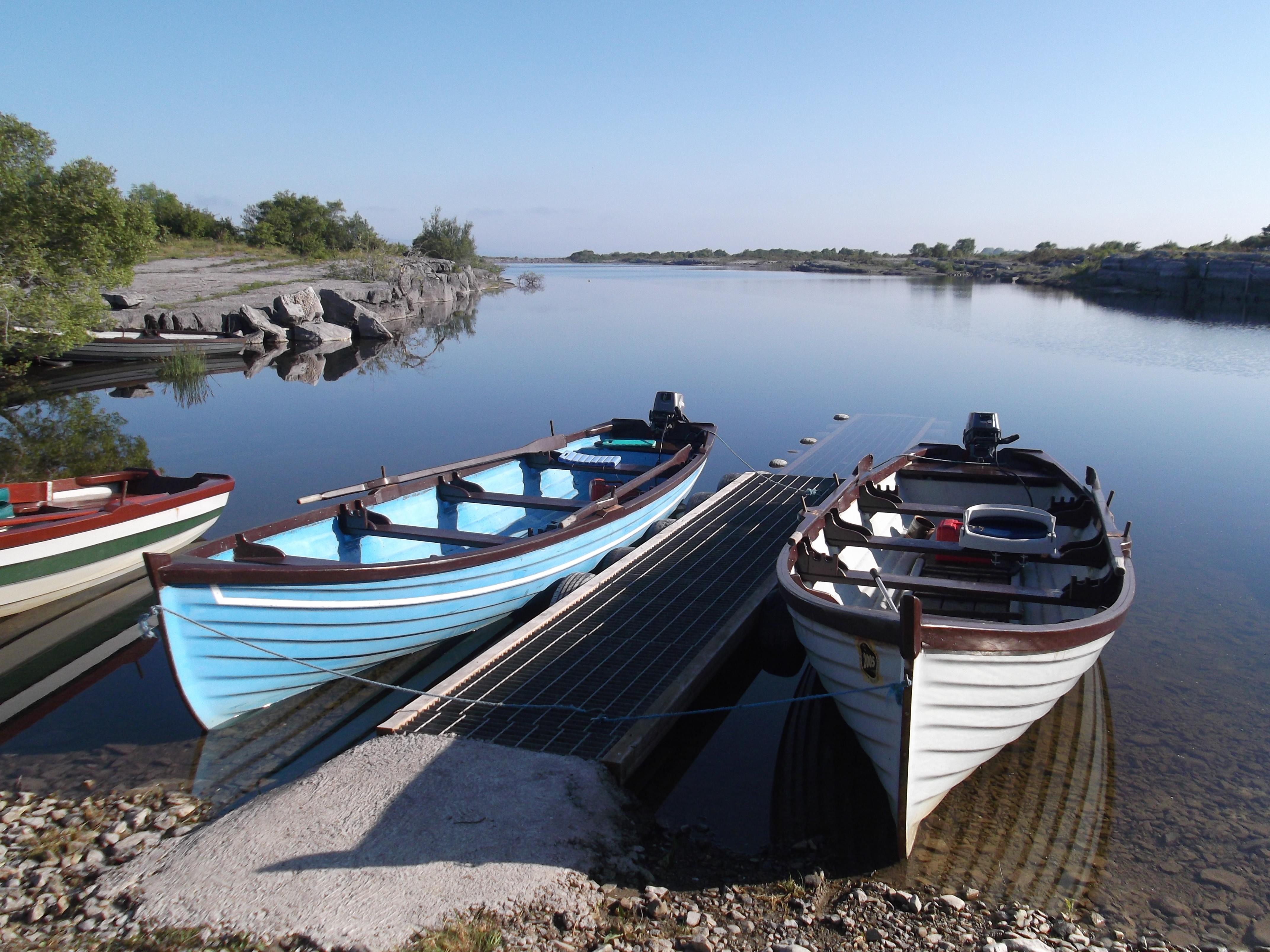 Dringeen Bay Boats