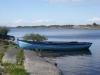 18ft Fibre Glass Lake Fishing Boat